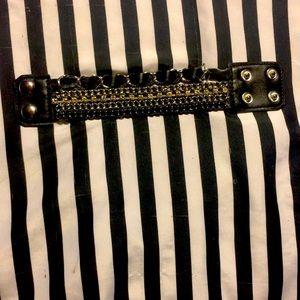 Chain arm band🖤